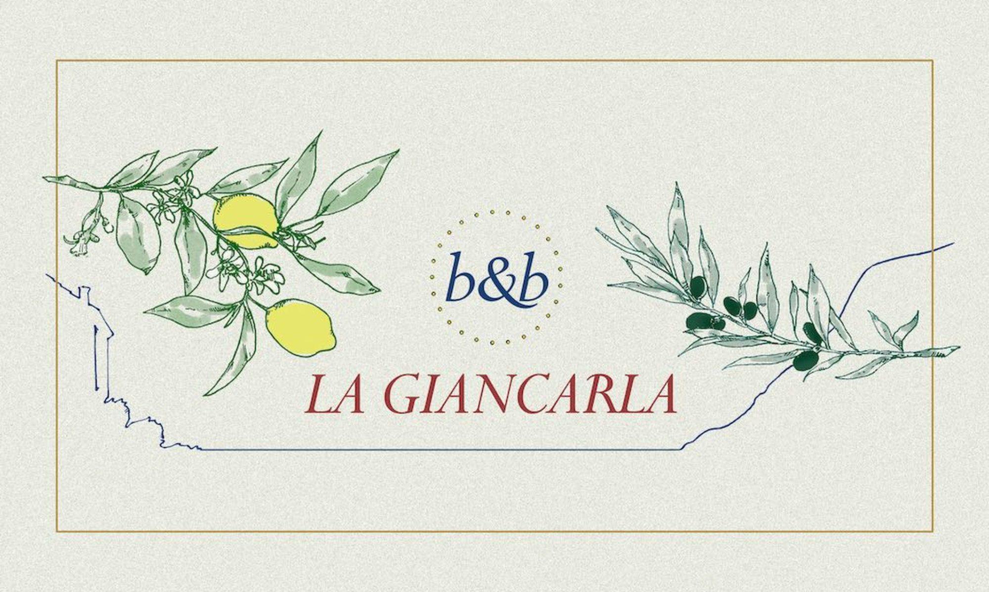 B&B LaGiancarla